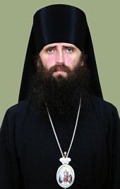 Антоний, епископ Путивльский, викарий Киевской епархии (Крипак Сергей Михайлович)