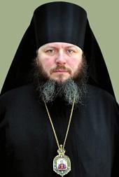 Иларион, епископ Кинешемский и Палехский (Кайгородцев Ян Викторович)