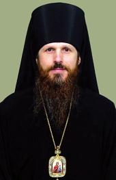 Варнава, епископ Выксунский и Павловский (Баранов Роман Владимирович)