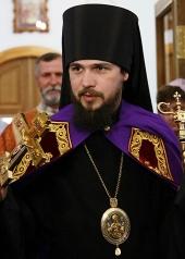 Антоний, епископ Ахтубинский и Енотаевский (Азизов Игорь Шамсуллаевич)