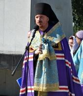 Игнатий, епископ Уваровский и Кирсановский (Румянцев Георгий Серафимович)