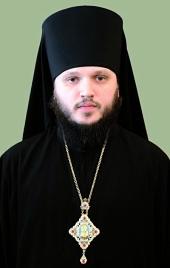 Николай, епископ Амурский и Чегдомынский (Ашимов Денис Юрьевич)