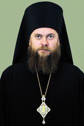 Филипп, епископ Карасукский и Ордынский (Новиков Игорь Николаевич)