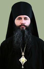 Феодосий, епископ Каинский и Барабинский (Чащин Сергей Владиславович)