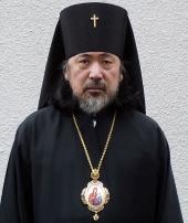 Серафим, архиепископ Сендайский (Цудзиэ Нобору)