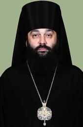 Тихон, епископ Майкопский и Адыгейский (Лобковский Владимир Иванович)