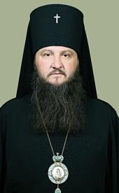 Савва, архиепископ Тираспольский и Дубоссарский (Волков Сергей Александрович)
