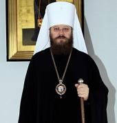 Феодосий, митрополит Тамбовский и Рассказовский (Васнев Сергей Иванович)