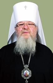 Сергий, митрополит Воронежский и Лискинский (Фомин Виталий Павлович)