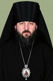 Феодосий, епископ Сиэтлийский, викарий Сан-Францисской епархии (Иващенко Евгений Сергеевич)