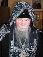 Ювеналий, схимитрополит (Тарасов Спиридон Алексеевич)