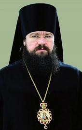 Нектарий, епископ Талдыкорганский (Фролов Сергей Николаевич)