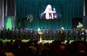Патриарший визит в Молдову. Концерт по случаю 200-летия Кишиневско-Молдавской митрополии