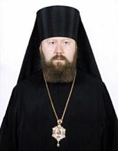Филарет, епископ Бежецкий и Весьегонский (Гаврин Дмитрий Викторович)