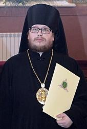 Паисий, епископ Яранский и Лузский (Кузнецов Андрей Анатольевич)