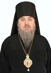 Гедеон, епископ Георгиевский и Прасковейский (Губка Василий Иванович)