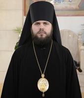 Даниил, епископ Бишкекский и Кыргызстанский (Кузнецов Семен Олегович)
