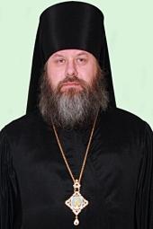 Филарет, епископ Барышский и Инзенский (Коньков Вячеслав Викторович)