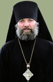 Питирим, епископ Душанбинский и Таджикистанский (Творогов Константин Викторович)