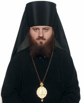 Константин, епископ Зарайский, викарий Московской епархии (Островский Илья Константинович)