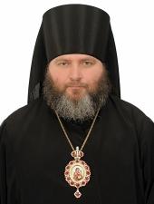 Вениамин, епископ Железногорский и Льговский (Королев Виктор Анатольевич)