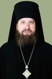 Никон, епископ Шуйский и Тейковский (Фомин Николай Геннадиевич)