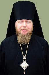 Никифор, епископ Отрадненский и Похвистневский (Хотеев Алексей Валерьевич)