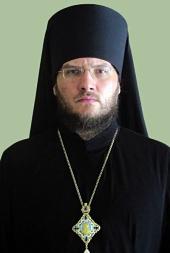 Софроний, епископ Кинельский и Безенчукский (Баландин Сергей Николаевич)