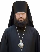 Мефодий, епископ Альметьевский и Бугульминский (Зайцев Дмитрий Анатольевич)