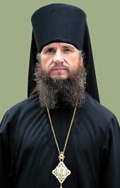 Савватий, епископ Тарский и Тюкалинский (Загребельный Сергей Николаевич)