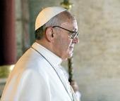 Франциск, Папа Римский (Бергольо Хорхе Марио)