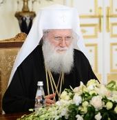 Неофит, Святейший Патриарх Болгарский, Митрополит Софийский (Димитров Симеон Николаев)