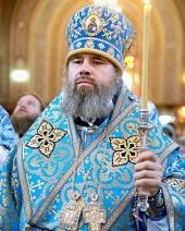 Феогност, епископ Новороссийский и Геленджикский (Дмитриев Михаил Михайлович)