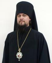 Ефрем, епископ Биробиджанский и Кульдурский (Просянок Роман Васильевич)