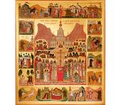В Алма-Ате откроется выставка, посвященная новомученикам и исповедникам Казахстанским
