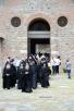 Визит Святейшего Патриарха Кирилла в Грецию. Посещение монастыря Ивирон на Афоне
