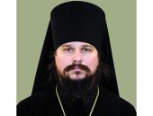 Патриаршее поздравление епископу Николаевскому Аристарху с 20-летием иерейской хиротонии