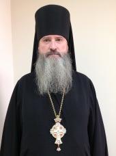 Александр, архимандрит (Елисов Алексей Станиславович)
