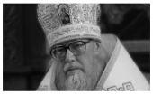 Почил о Господе епископ Мефодий (Петровцы)