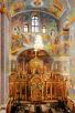Патриарший визит в Ханты-Мансийскую епархию. Освящение Воскресенского собора г. Ханты-Мансийска