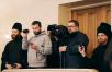 Патриарший визит в Томскую митрополию. Встреча с координаторами и руководителями проектов конкурса «Православная инициатива»