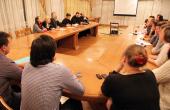В Москве прошел межрегиональный молодежный форум «Духовное сближение»