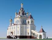 В Москве открывается конкурс «Современное архитектурное решение образа православного храма»