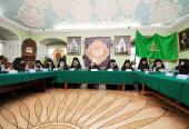 В Московской духовной академии прошла международная конференция «Монастыри и монашество: традиция и современность»
