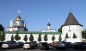 В Новоспасском монастыре пройдут торжества, посвященные 400-летию Дома Романовых