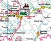 На территории Сумской области учреждена Роменская епархия