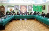 Итоговый документ Международной богословской научно-практической конференции «Монастыри и монашество: традиции и современность»