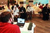 III Общецерковный социальный съезд завершил свою работу