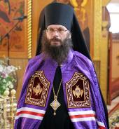 Гермоген, епископ Мичуринский и Моршанский (Серый Владимир Иванович)