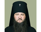 Патриаршее поздравление архиепископу Тираспольскому Савве с 55-летием со дня рождения